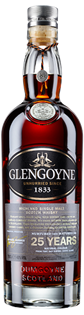 Glengoyne Scotch Single Malt 25 Year 750ml